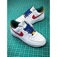 Nike Air Force 1 Low Love Af1 Ar5432-167 Sport Shoes
