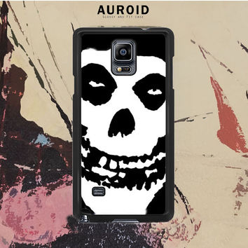 The Misfits Samsung Galaxy Note 3 Case Auroid
