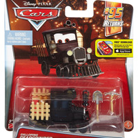 Disney Pixar Cars Galloping Geargrinder
