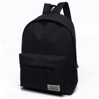 University College Backpack 2018 Unisex Canvas   Students School Computer Laptop s Travel BagAT_63_4
