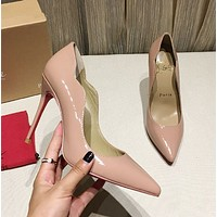 Christian Louboutin Fashion casual high heels-59
