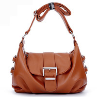 Casual New 100% PU Leather Purse/Handbag for Women
