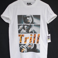 ACTUAL FACT A$AP ASAP ROCKY TRILL RAP HIP HOP TEE T SHIRT