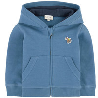 Paul Smith Baby Boys Blue Hoodie