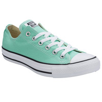 Converse Mint Womens CT Ox Trainers