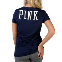 Dallas Cowboys PINK Bling Jersey | PINK | Womens | Cowboys Catalog | Dallas Cowboys Pro Shop