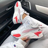 Puma RS-X Toys Multicolor Sneakers (6 colors)