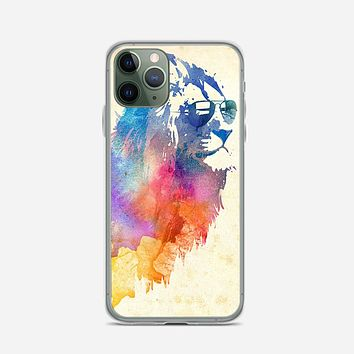 Lion King Team iPhone 11 Pro Max Case