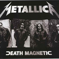 Metallica Death Magnetic Band Poster 22x34