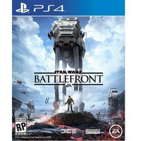 Star Wars Battlefront PS4 Video Game
