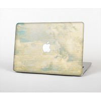 """The Grunge Cloudy Scene Skin Set for the Apple MacBook Air 11"""""""