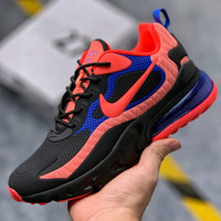 Nike Air Max 270 React Atmospheric cushion shock-absorbing sports shoes