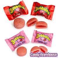Bubbaloo Liquid Filled Bubblegum: 60-Piece Box | CandyWarehouse.com Online Candy Store