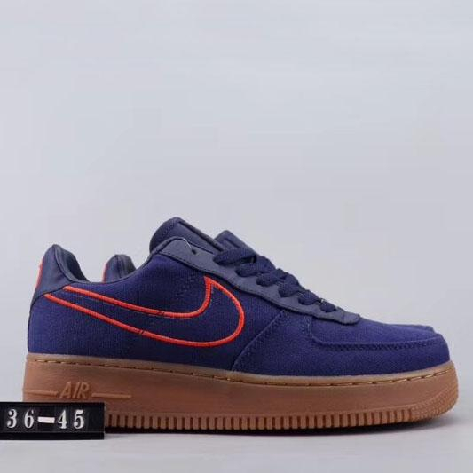 Image of Trendsetter Nike Air Force 1'07 Women Men Fashion Casual  Low-Top Old Skool Shoes