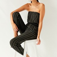 Out From Under Fara Strapless Jumpsuit | Urban Outfitters
