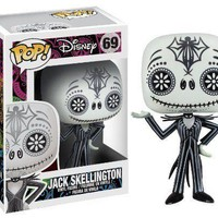 Funko Pop Disney Jack Skellington 69 3657
