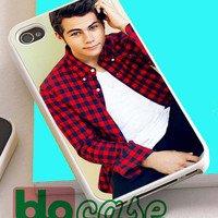 Dylan O'Brien For Iphone 4/4s, iPhone 5/5s, iPhone 5C, iphone 6, and iPhone 6 Plus Case