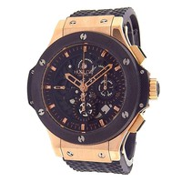 Hublot Big Bang automatic-self-wind mens Watch 310.PM.1180.RX (Certified Pre-owned)