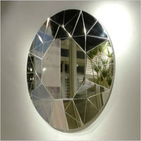 J68210 - Mirror Mirrors by Scan Design | Modern and Contemporary Furniture