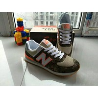 """New Balance"" Retro Casual All-match Unisex Sneakers Couple Running Shoes"