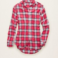 AERIE SUPERSOFT FLANNEL