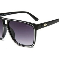 Womens Mens Lacoste Sunglasses & Gift Box