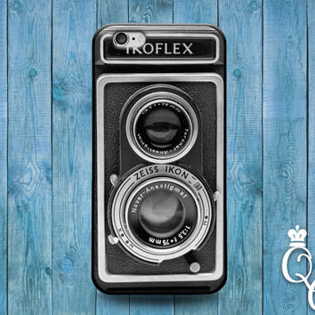 iPhone 4 4s 5 5s 5c 6 6s plus + iPod Touch 4th 5th 6th Generation Cute Vintage Rare Retro Camera Case Cool Custom Realistic Funny Pic Cover