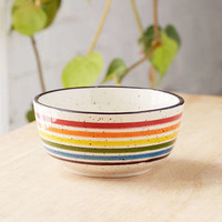 UO Essential Printed Bowl | Urban Outfitters
