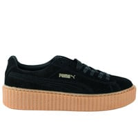 Men's Puma x Fenty Creeper by Rihanna Black/Gum