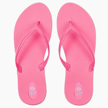 Scout Bright Sandals - Pink