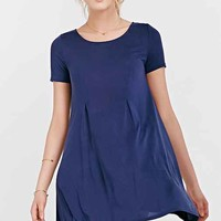 Silence + Noise Riley Trapeze Dress-