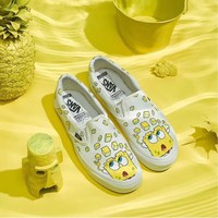 Vans Vault by X SpongeBob SquarePants Vans Slip-On Sneaker