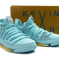 "Nike Durant 10 EP ""Fresh and Cool"" Sneaker Shoe"