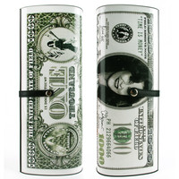 Patricia Field Lucky $1000 Money Clutch