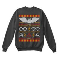Expecto Patronum Harry Potter Ugly Sweater