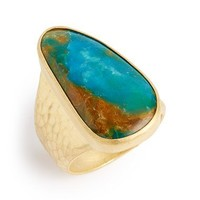 Heather Benjamin Peruvian Opal Ring | Nordstrom