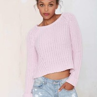 Finders Keepers Forever Sweater