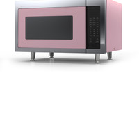 Retro Microwave | Big Chill: Modern Made Classics