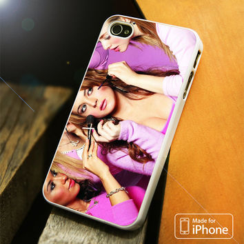 Mean Girls Make Up iPhone 4S 5S 5C SE 6S Plus Case