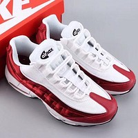 Nike Air Max 95 Tt Women Men Fashion Casual Sneakers Sport Shoes
