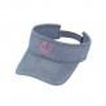 Visors - Chambray - Denim