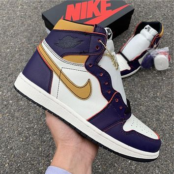 Nike SB x Air Jordan 1 Defiant 1 CD6578-507