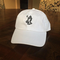 six god hat drake drizzy