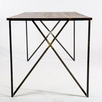 Inside Out Dining Table