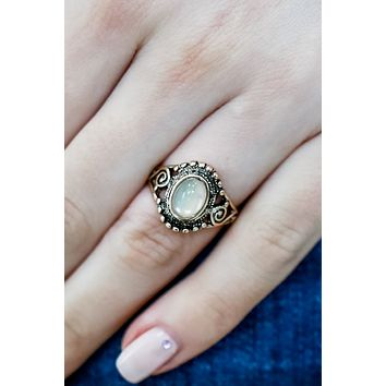Secrets Of The Heart Ring