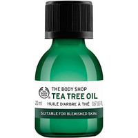 The Body Shop Jumbo Tea Tree Oil | Ulta Beauty