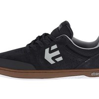 Etnies Marana Ryan Sheckler Shoe (Navy/Grey/Gum) Shoes Mens Shoes at 7TWENTY Boardshop, Inc