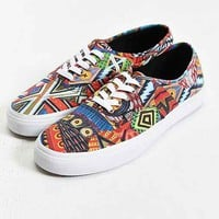 Vans Authentic Zio Ziegler