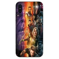 Marvels The Avengers Infinity War TPU+PC Case for Apple Iphone X (10)