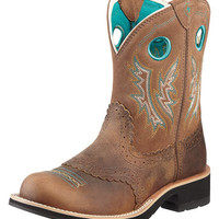 Ariat Fatbaby Cowgirl Boot